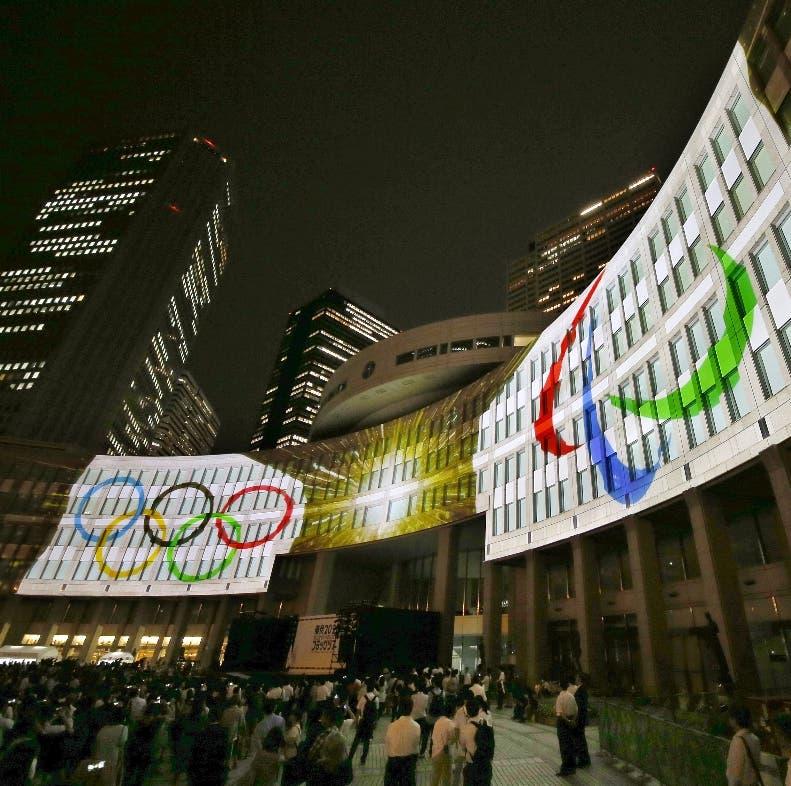 Japón inicia conteo para Juegos Olímpicos 2020