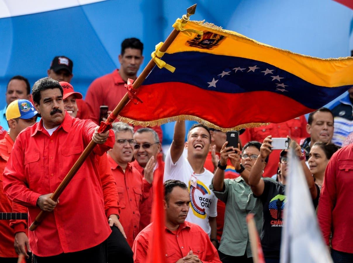 """España propondrá a la UE tomar más """"medidas restrictivas"""" para Venezuela"""