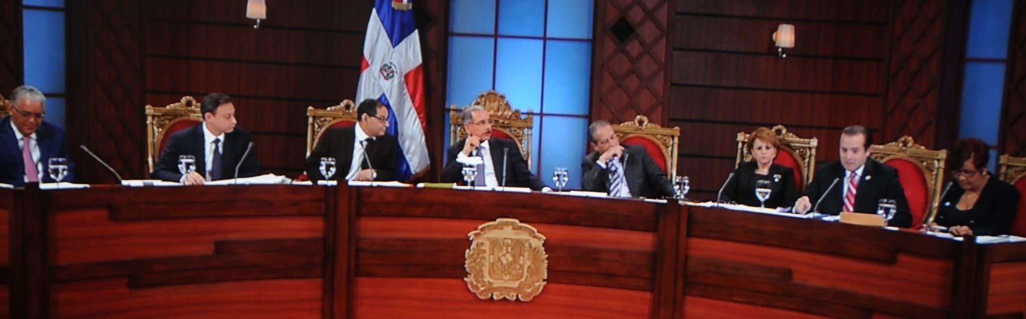 Consejo de Magistratura entra en etapa final de elección de jueces