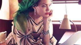 Angelina Jolie habla por primera vez después divorcio.