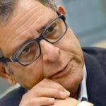 Felucho Jiménez, miembro del Comité Político del Partido de la Liberación Dominicana.