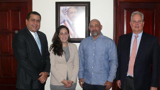 Migración regula entrada de deportistas extranjeros a República Dominicana