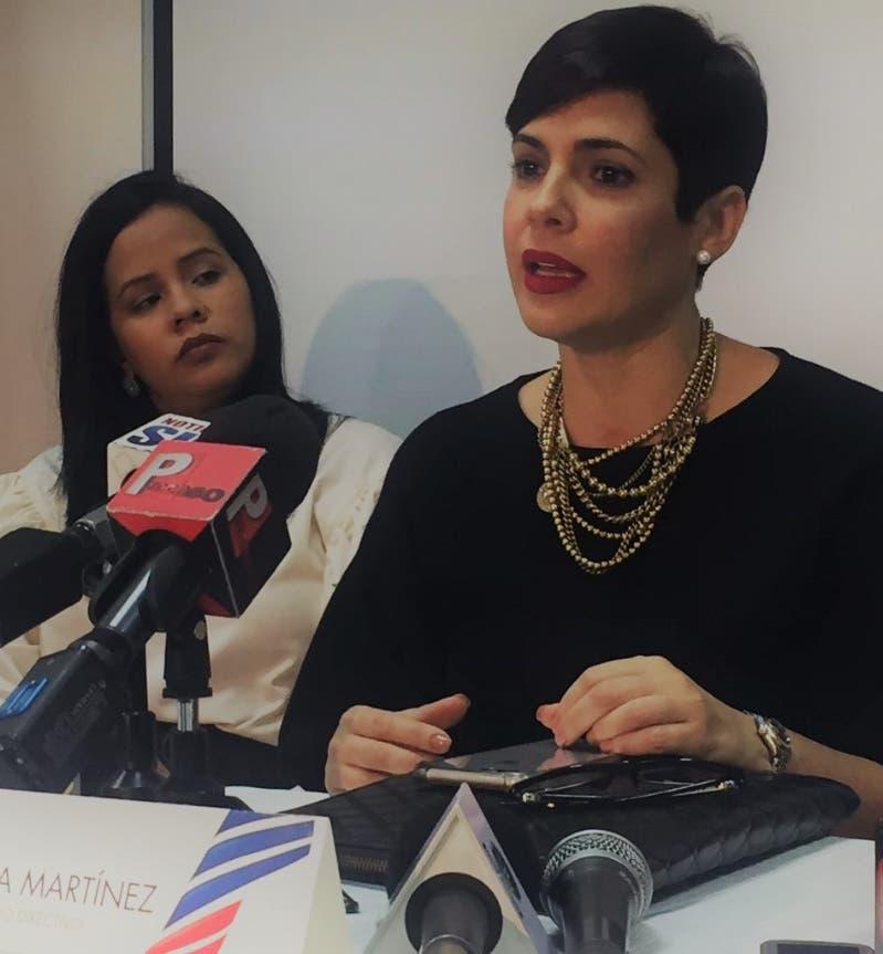 Martínez dijo estudio será remitido al Insituto de Tránsito.