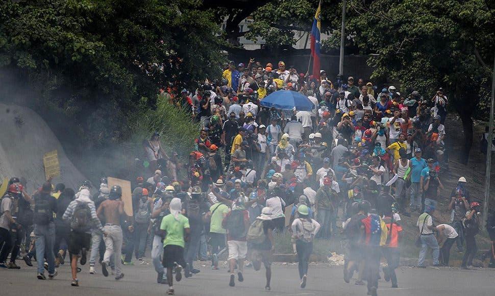 Venezuela comienza semana decisiva para la Asamblea Nacional Constituyente
