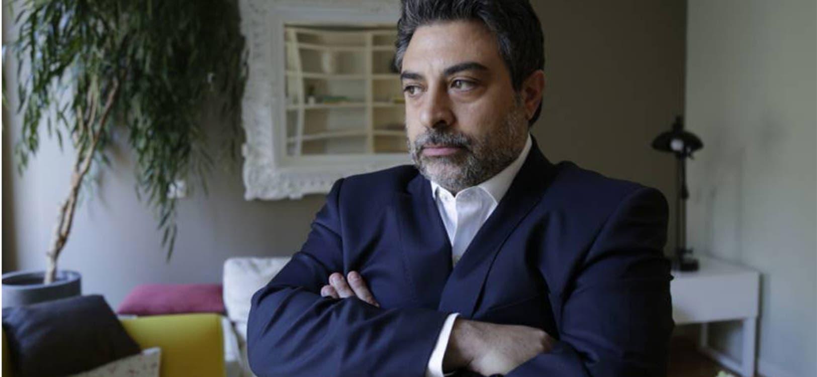 Rodrigo Tacla es un abogado hispano-brasileño que se ha radicado en España eludiendo el proceso judicial que se le inició en Brasil.