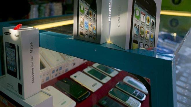 """¿Galaxy """"Ntoe"""" en lugar de """"Note""""? No, Samsung no tuvo un error de tipeo... es obra de los falsificadores."""