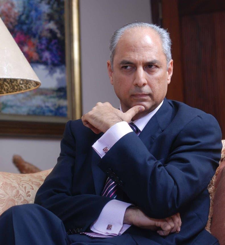 Flavio Darío Espinal: país goza de estabilidad y gobernabilidad notable