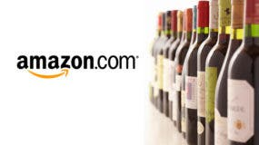 Amazon ha comenzado a distribuir su propia marca de vino, Next.