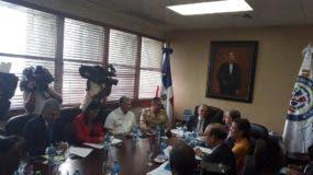 La decisión fue tomada durante la reunión del Consejo de Migración.
