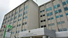 La DGII, con el apoyo permanente del Ministerio Público, durante varios meses llevó a cabo una ardua investigación por denuncias interpuestas contra los imputados.