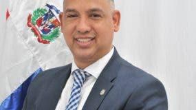 Alexis Isaac Jiménez, diputado del Partido Revolucionario Moderno (PRM)