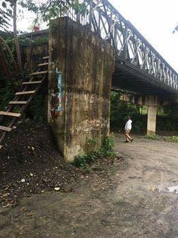 Anuncian vigilia para exigir terminación puentes de Guzmancito y Los Caños