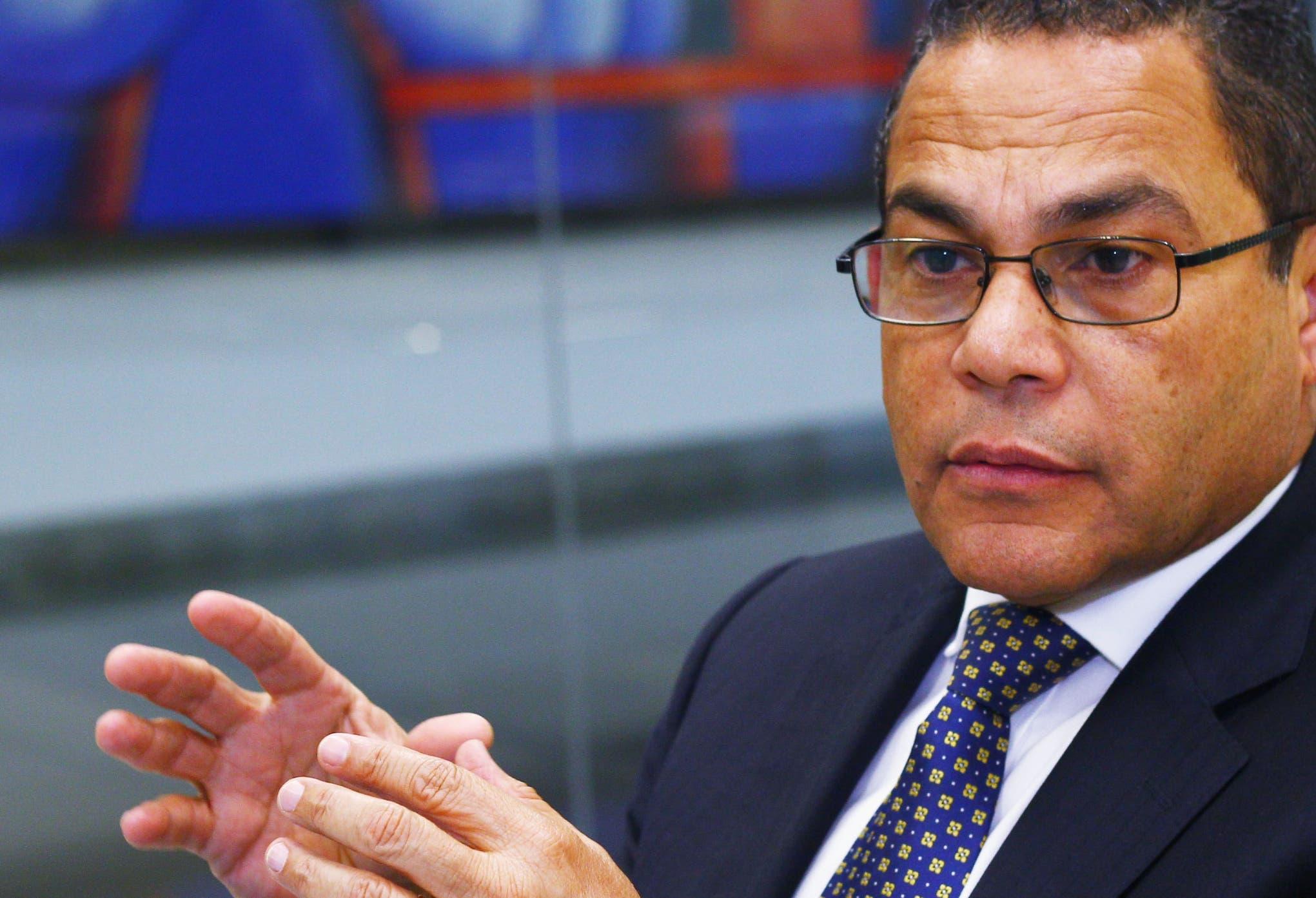 Rafael Ovalles, director del Instituto de Formación Técnico Profesional, organismo que rige todas las instituciones formadoras del país, facultado por la Ley 116-80.