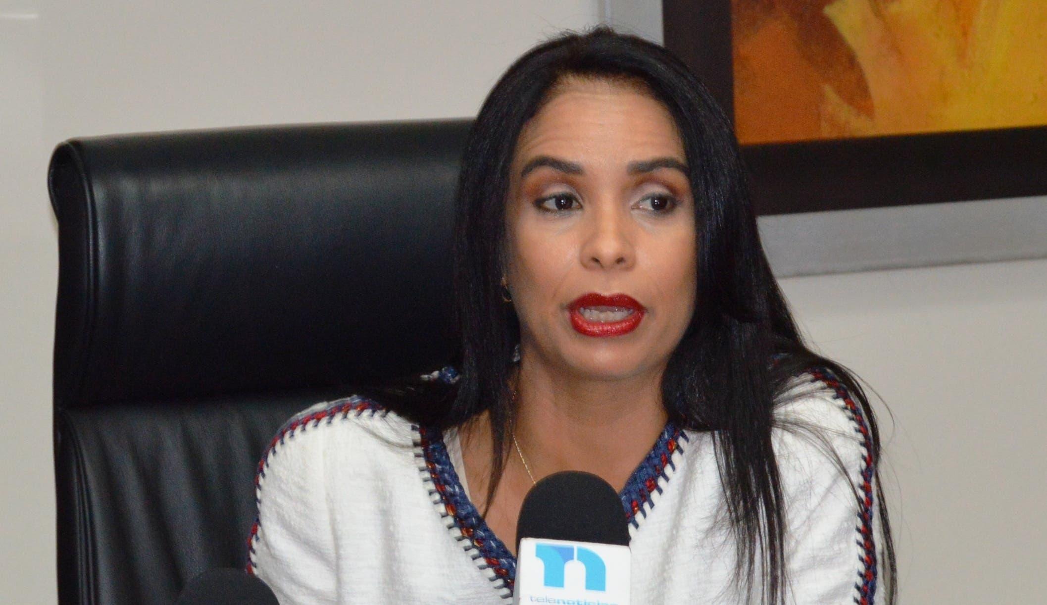 Claudia Franchesca de los Santos