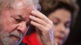 Luiz Inacio Lula da Silva,Dilma Rousseff