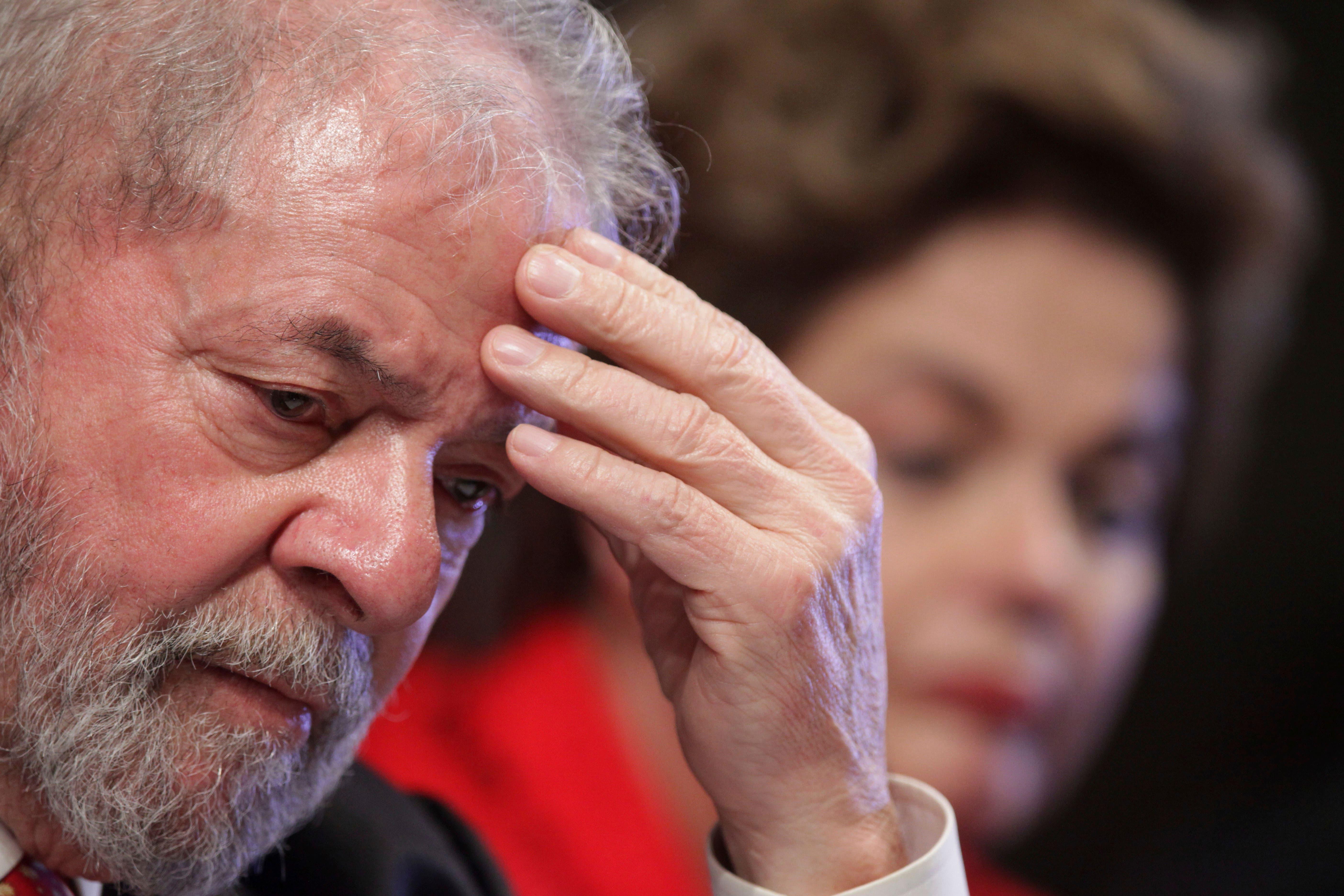 Venció el plazo para que Lula da Silva se entregue — Brasil