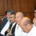 Los 10 implicados detenidos, ocho en la cárcel y dos con arresto domiciliario, fueron aprehendidos en mayo luego de que Odebrecht entregó a la Procuraduría un expediente sobre los sobornos.
