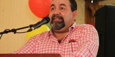 Ramón Rogelio Genao, secretario general del PRSC.