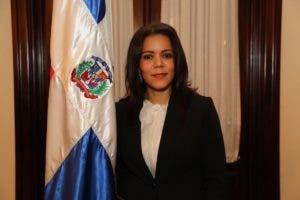 Cristian Perdomo Hernández, miembro titular del TSE.