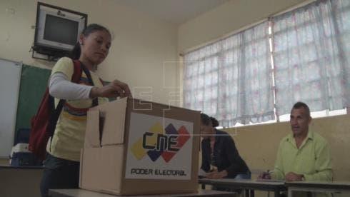 CNE entrega este miércoles credenciales a constituyentes electos el pasado domingo