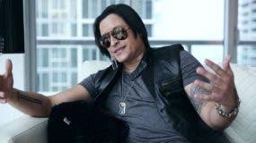 Elvis Crespo.
