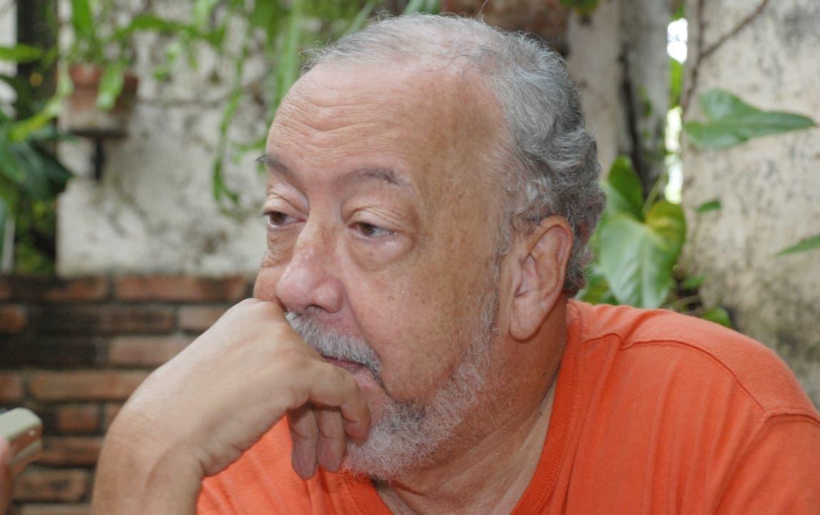 Cholo Brenes  falleció de un paro cardíaco.