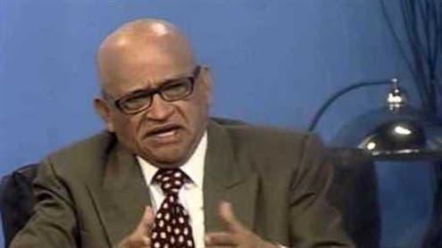 Muere en un accidente de tránsito el dirigente Fulgencio Espinal