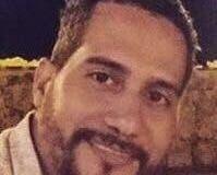 El cadáver de Eddy Peña, de 34 años, fue hallado con un disparo en la cabeza en unos matorrales ubicados próximo a San Cristóbal.