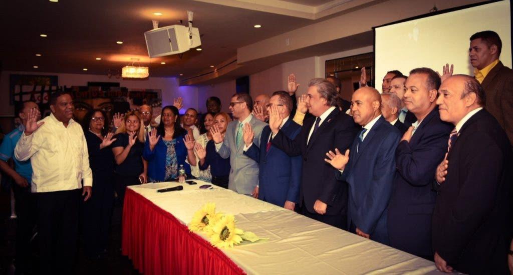 Presentan en Madrid los Juegos Patrios para dominicanos en el extranjero