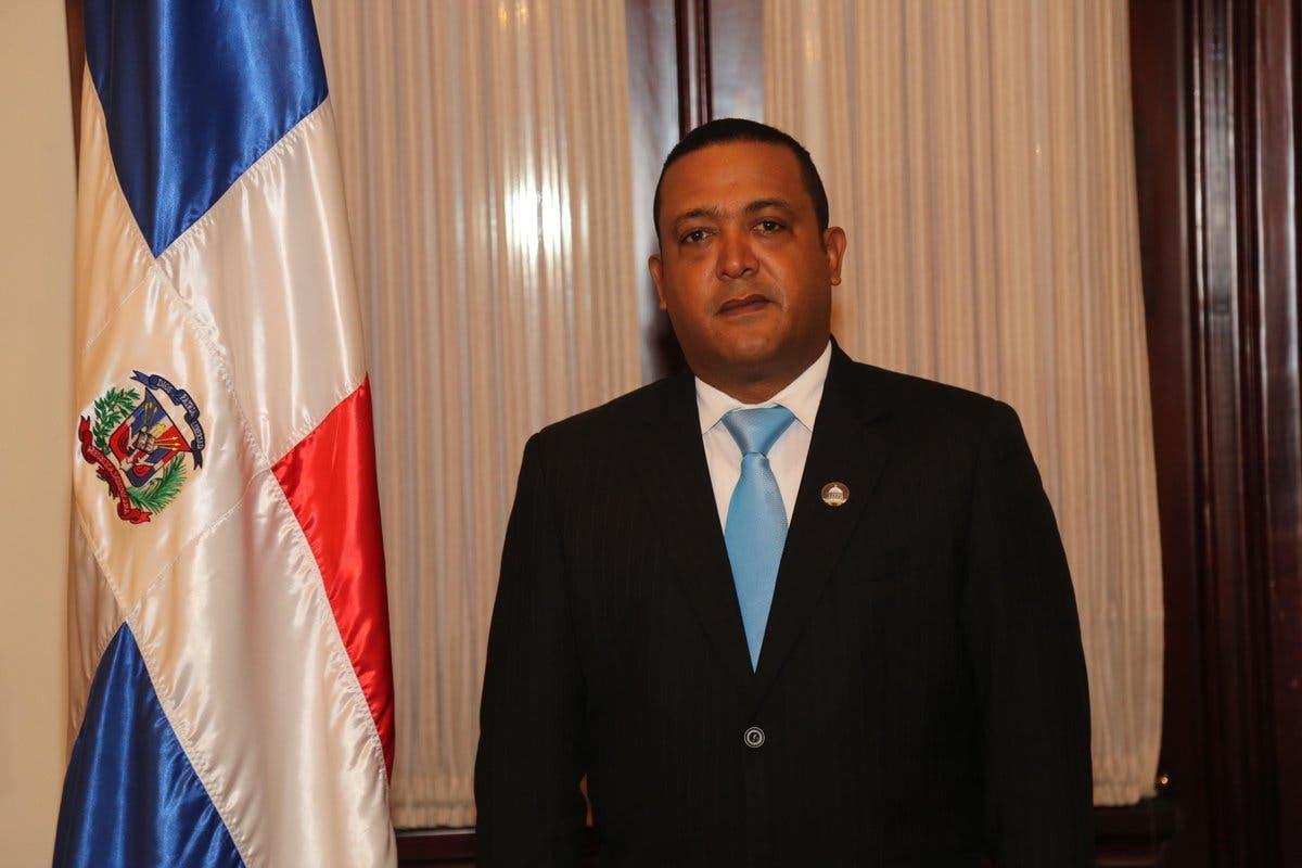 TC ordena a la SCJ  reponer al magistrado Ferrer Landrón como titular de la Tercera Sala de esa alta corte