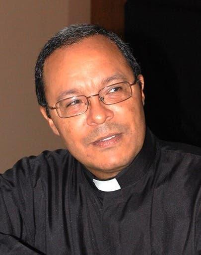 Papa Francisco nombra otro obispo auxiliar en Arquidiócesis de Santo Domingo