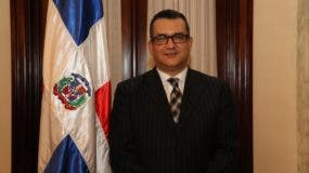 Román Andrés Jáquez Liranzo, presidente del TSE: