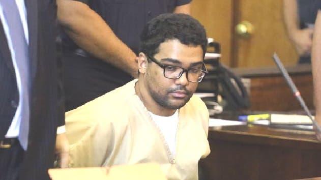 Richard Rojas, acusado de matar a Alyssa Eisman, herir y atropellar a más de 24 personas en Times Square