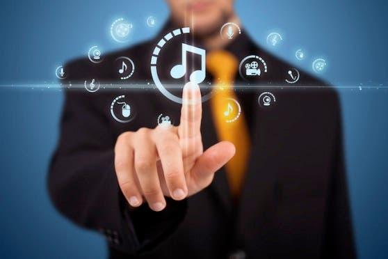 Las suscripciones a servicios de pago como Spotify, Apple Music y Tidal ya representan el 78,6% de la música que se oye en streaming.