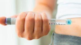 La diabetes es una enfermedad que avanza muy silente.