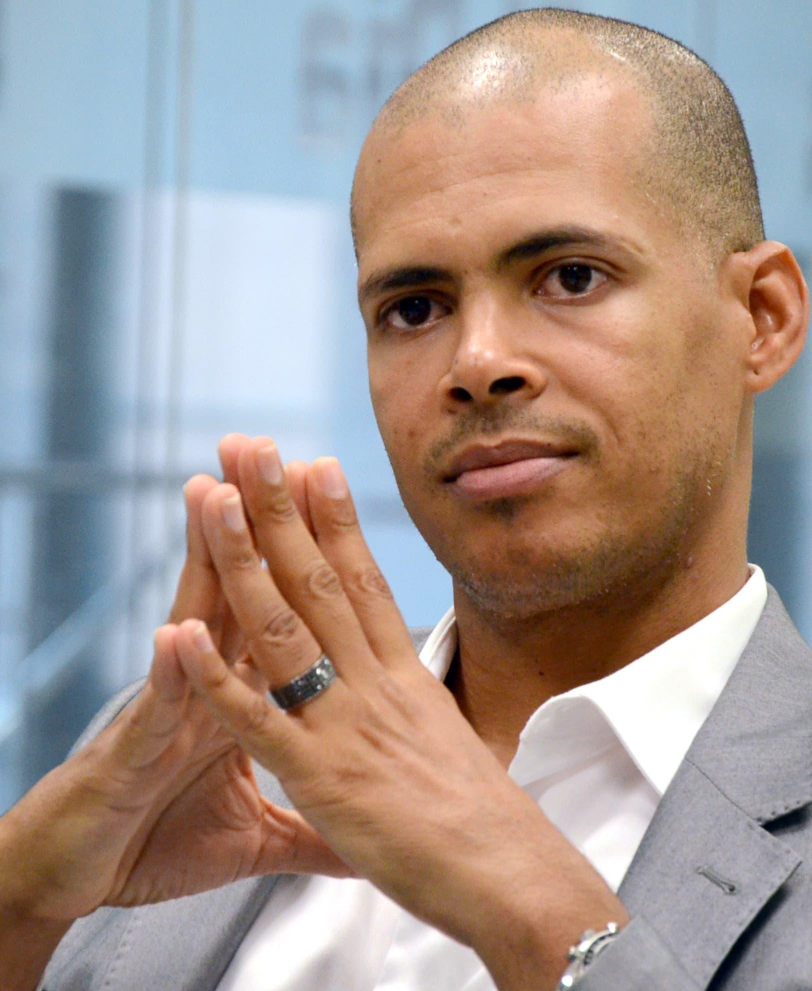 Félix Sánchez acepta el reto de elevar nivel atletismo dominicano