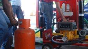 Pro Consumidor, glp, gas