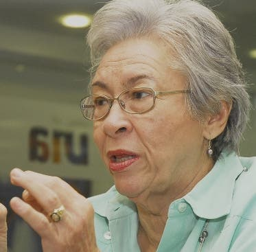 Altagracia Guzmán Marcelino