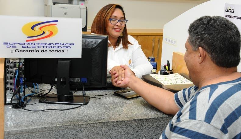 El Protecom recibe reclamaciones de clientes a nivel nacional.