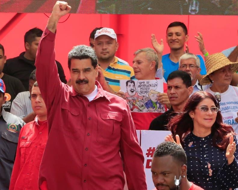 Constituyente asume más controles en Venezuela