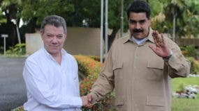 El gobierno del presidente Nicolás Maduro arremete contra Colombia por dar protección a la exfiscal Luisa Ortega. archivo