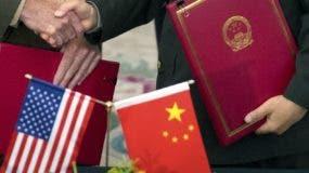 China es el segundo socio comercial de Estados Unidos. AP