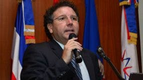 Rafael Velazco participará en el evento Think Innovation. Fuente externa