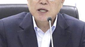 Presidente Moon Jae-in. AP
