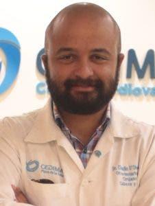 Claudio D' Óleo