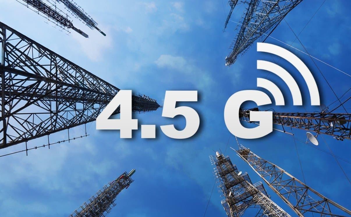 Especialistas en el área aún no terminan de definir el término 4.5G, según 5G Américas.
