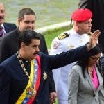 VENEZUELA-CRISIS-MADURO-CONSTITUENT ASSEMBY