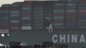 China dejará de comprar varios productos a  Corea del Norte. AP