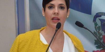 Yolanda Martínez, presidenta de ProCompetencia.