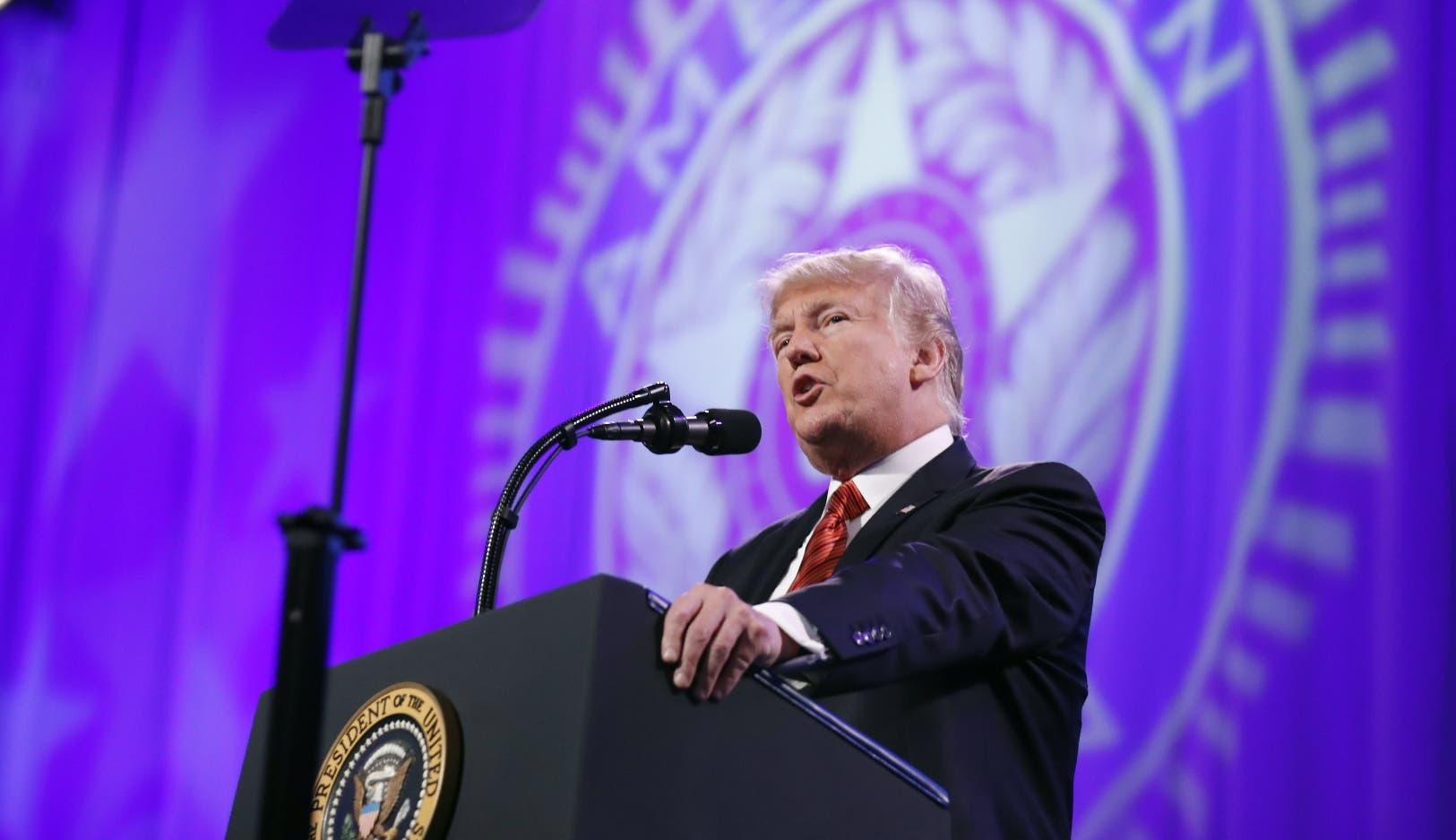 La amenaza de Donald Trump si no se construye el muro fronterizo